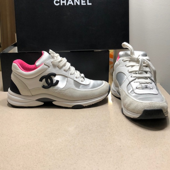CHANEL Shoes | Authentic Chanel